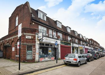 Thumbnail 2 bed flat for sale in Station Parade, Edgware