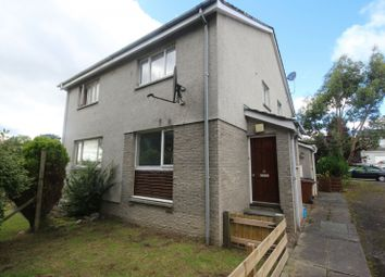 Thumbnail 1 bed flat for sale in 20 King Brude Terrace, Scorguie, Inverness.