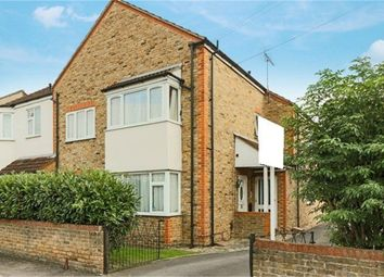 Thumbnail 1 bed flat for sale in Cromwell Road, Hayes