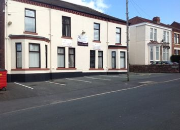 Thumbnail Commercial property for sale in Birkenhead, Merseyside