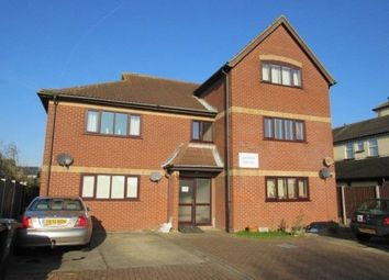 Thumbnail 2 bed flat to rent in Seaholme Road, Mablethorpe