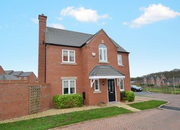 Thumbnail 4 bed detached house for sale in Farr Lane, Muxton, Telford