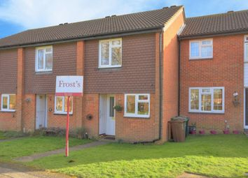 Thumbnail 2 bed terraced house for sale in Craiglands, St.Albans
