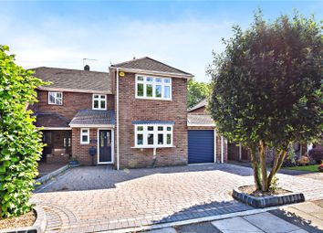 Thumbnail 3 bed semi-detached house for sale in Woodlands Park, Bexley, Kent