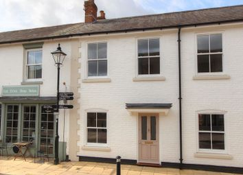Thumbnail 4 bed cottage for sale in Latimer Street, Central Romsey, Hampshire