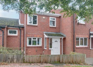Thumbnail 3 bed terraced house for sale in Upper Field Close, Redditch