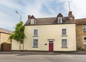 Thumbnail 4 bed detached house for sale in Portway, Frome