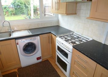 Thumbnail 3 bed terraced house to rent in Oak Croft, Chelmsley Wood, Birmingham