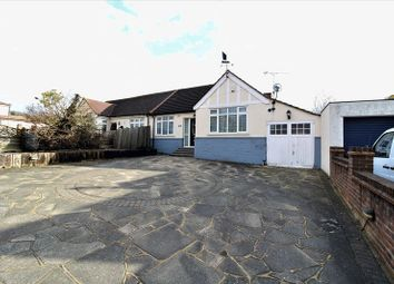 2 bed semi-detached bungalow for sale in Carlton Road, Erith DA8