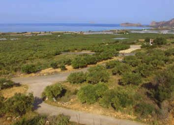 Thumbnail Land for sale in Falasarna, Kissamos, Crete, Greece