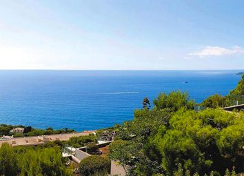 Thumbnail 3 bed apartment for sale in Cap-D'ail, Cap-D'ail, Villefranche-Sur-Mer, Nice, Alpes-Maritimes, Provence-Alpes-Côte D'azur, France
