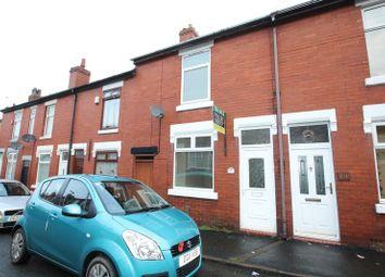 Thumbnail 2 bed property to rent in Albert Street, Biddulph, Stoke-On-Trent