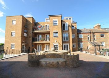 Thumbnail 3 bed flat for sale in Victoria Road, Ramsgate