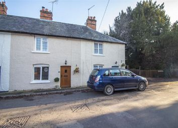 Thumbnail 2 bed cottage for sale in Malthouse Cottages, The Street, North Warnborough