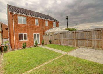 3 bed semi-detached house for sale in Napoleon Close, Ryhope, Sunderland SR2