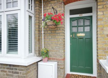Thumbnail 4 bed terraced house for sale in Lavender Hill, Enfield