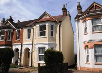 Thumbnail 5 bed end terrace house to rent in The Limes, Maybury Road, Woking