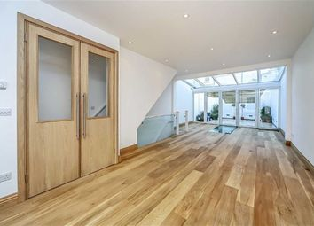 Thumbnail 4 bed flat to rent in Pottery Lane, London