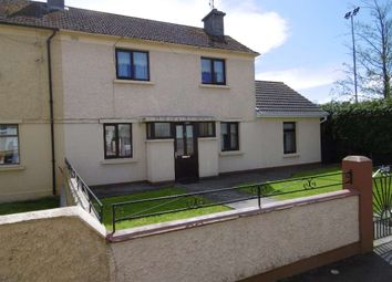 Thumbnail 4 bed end terrace house for sale in 55 Saint Patrick's Place, Fethard, Tipperary