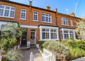 Thumbnail 3 bed detached house for sale in River View, Enfield, Middlesex