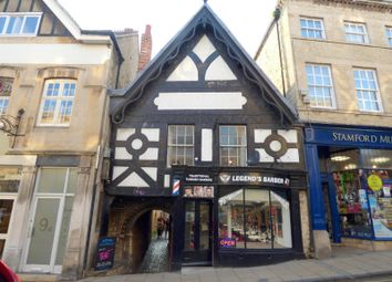 Thumbnail 2 bed flat to rent in St. Marys Passage, Stamford