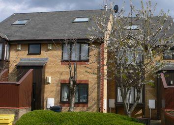 2 bed maisonette to rent in Regents Court, Peterborough PE1