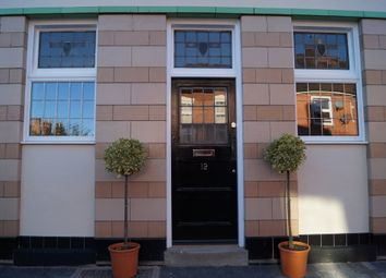 Thumbnail 4 bed town house for sale in Pitmaston Road, Worcester