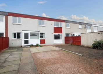 Thumbnail 4 bed terraced house for sale in Ettrick Way, Macedonia, Glenrothes, Fife