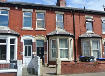 Thumbnail 2 bed flat for sale in Cambridge Road, Blackpool