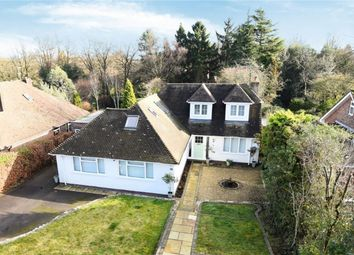Thumbnail 5 bed detached house for sale in Abbots Ride, Farnham