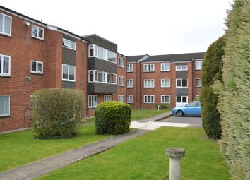 Thumbnail 2 bed flat for sale in The Firs, Heathville Road, Gloucester