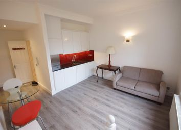 Thumbnail 1 bed flat to rent in Draycott Place, London