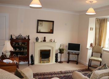 Thumbnail 1 bed flat for sale in 39 Browning Court, Bourne, Lincs