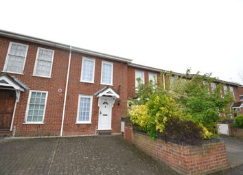 Thumbnail 2 bed terraced house to rent in Beaconsfield Place, Epsom