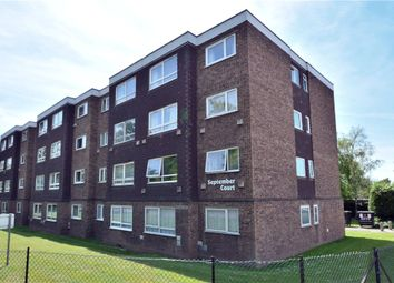 Thumbnail 2 bed flat for sale in September Court, Hillingdon Road, Uxbridge