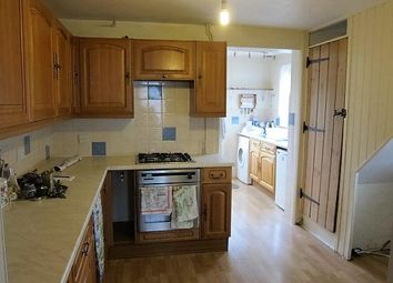 Thumbnail 3 bedroom semi-detached house for sale in South Road, Hailsham