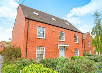 Thumbnail 6 bed detached house for sale in Congreve Way, Stratford-Upon-Avon