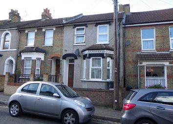 Thumbnail 3 bedroom terraced house to rent in St. Johns Road, Gravesend