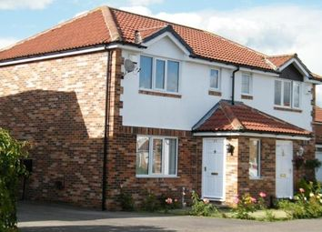 Thumbnail 2 bed semi-detached house to rent in Farndale Avenue, Romanby, Northallerton