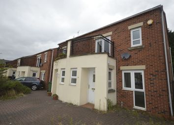 Thumbnail 3 bedroom semi-detached house for sale in Waterside Close, Wolverhampton