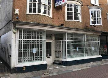 Thumbnail Retail premises to let in 52-54 George Street, Hastings