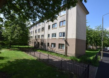 Thumbnail 2 bed flat for sale in 101 Keal Avenue, Glasgow