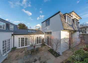 Thumbnail 2 bed semi-detached house for sale in Acacia Road, St John's Wood, London