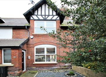 Thumbnail 2 bed cottage for sale in Church Road, Lytham St. Annes