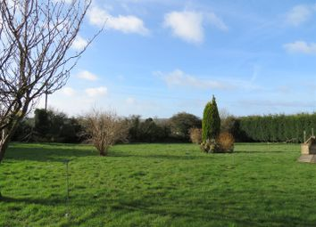 Thumbnail Land for sale in Rectory Road, St. Dennis, St. Austell