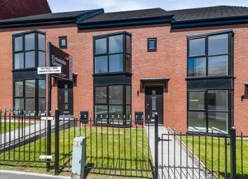 3 bed terraced house for sale in Chorley Old Road, Heaton, Bolton, Greater Manchester BL1