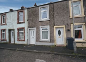 Thumbnail 2 bed end terrace house for sale in Brookside, Cleator, Cumbria