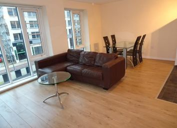 Thumbnail 2 bed flat to rent in West Two, Suffolk Street Queensway