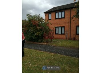Thumbnail 1 bed flat to rent in Robin Court, Kidderminster