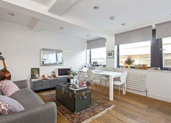 Thumbnail 2 bedroom flat to rent in Grafton Road, London